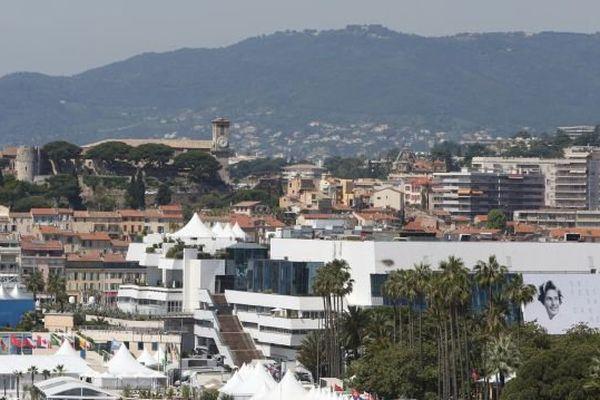 Cannes - mai 2015