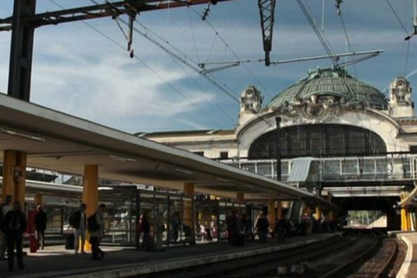 La gare de Limoges-Bénédictins bientôt en wi-fi gratuit et illimité