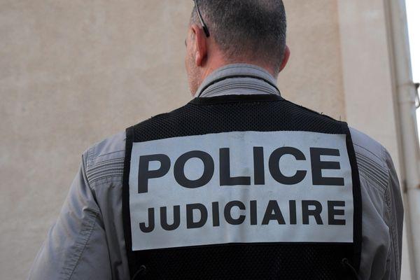 La police judiciaire a ouvert une enquête après une fusillade survenue dans le quartier Mistral à Grenoble. (Illustration)