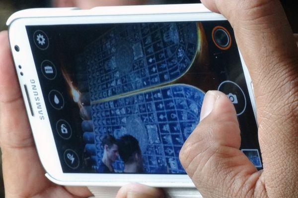 Clic and walk s'adresse aux utilisateurs de smartphones.