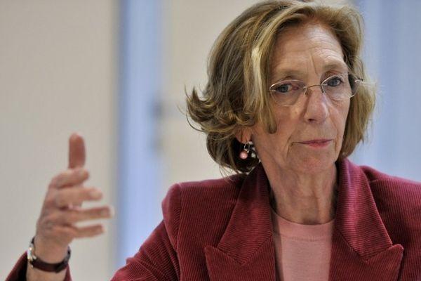 Nicole Bricq la ministre du commerce extérieur sera à Nantes ce jeudi 4 octobre