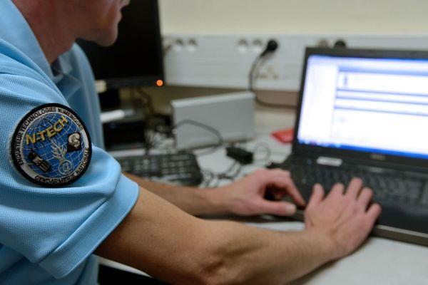 Plusieurs cas de chantage par mail ont été signalés à la gendarmerie de l'Allier.