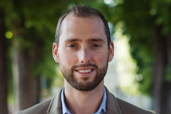 Dimitri Houbron député de la 17 circonscription du Nord
