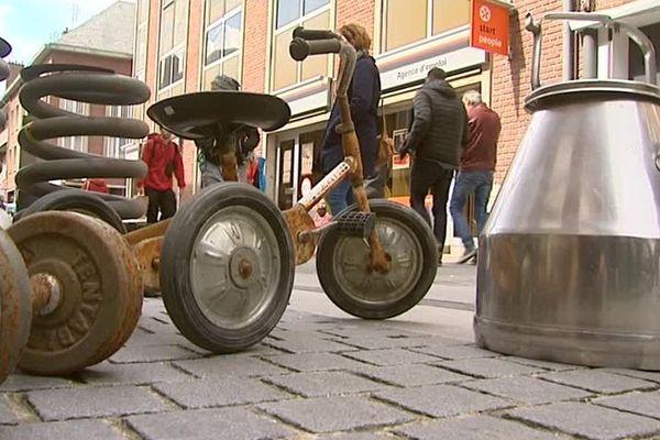 Calendrier Rederie Somme 2021 Réderie d'automne à Amiens : comment s'y rendre ?