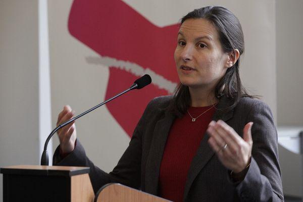 Marie Fontanel
