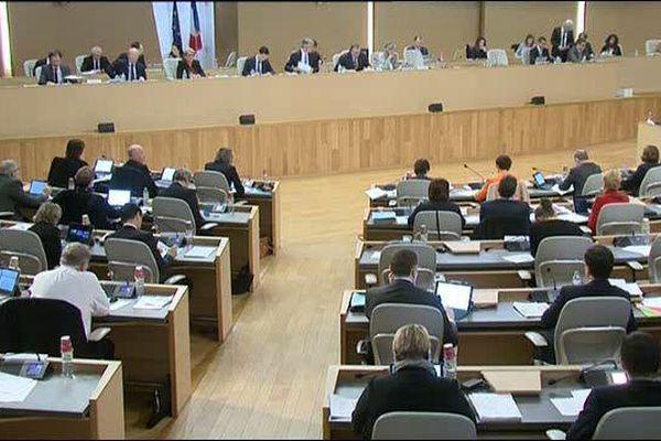 Le Conseil Régional Auvergne Rhône-Alpes examine ses orientations budgétaires