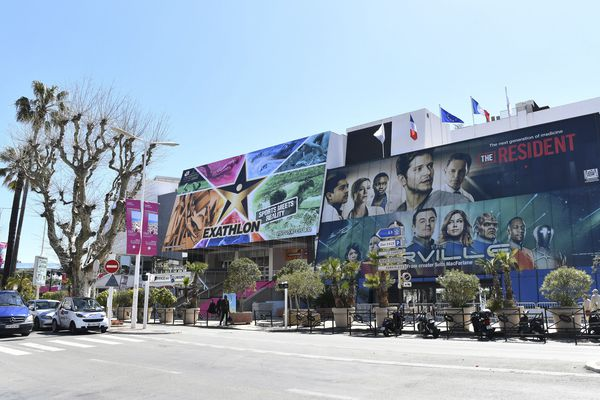 Le MIP COM et le MIP TV restent à Cannes