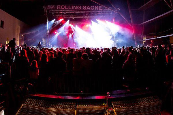 Rolling Saône 2015