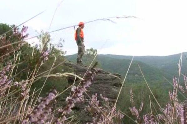 La Lozère, terre de chasse, a connu deux accidents mortels en 2011