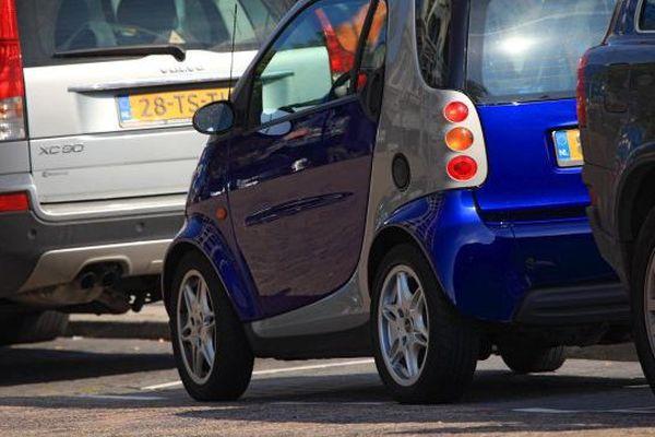 La mairie d'Orléanspropose de connaître le nombre de places de stationnement disponibles en temps réel