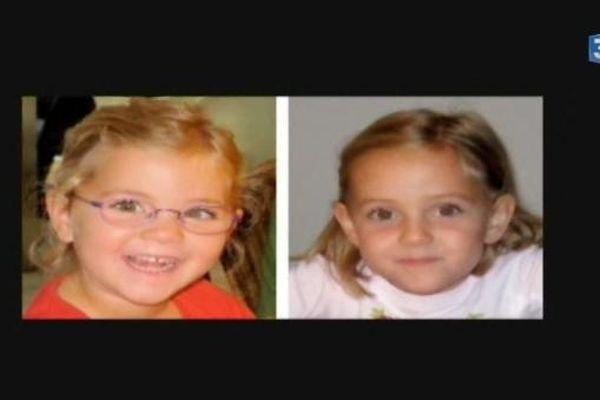 Alessia et Livia, disparues depuis janvier 2011