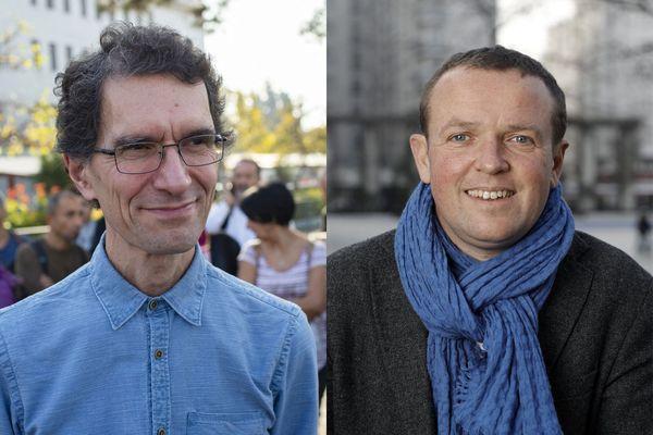L'enseignant chercheur de l'université Lyon 1,Tuna Altinel, est devenu citoyen d'honneur de Villeurbanne après un vote du conseil municipal dirigé par Cédric Van Styvendael.