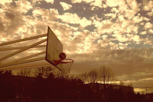 Le basket impacté par le Covid-19