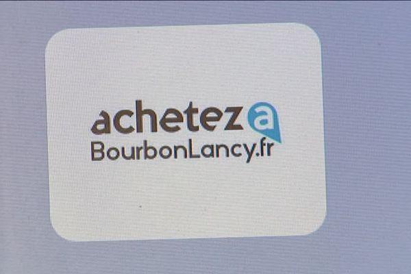 La commune de Bourbon-Lancy lance sa plateforme de e-commerce, pour lutter contre la désertification du centre-ville.