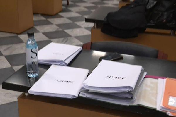 Le procès a duré quatre jours devant la cour d'assises de Bastia.
