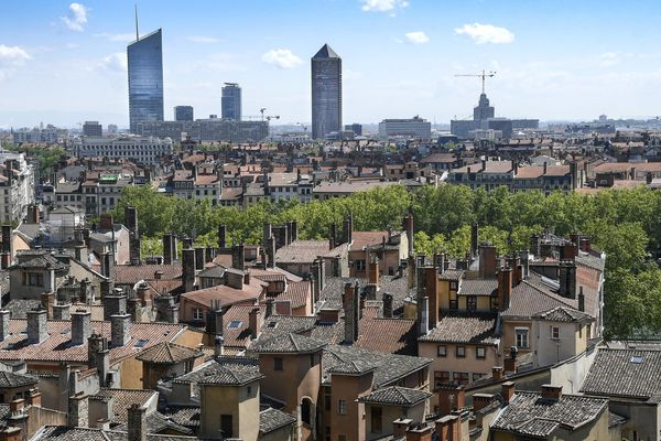 Le PLUH dessine le visage de la métropole lyonnaise des 10 prochaines années. Certains habitants estiment qu'ils n'ont pas été entendus.