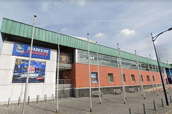 Une unité Covid-19 va être installée au stade de Flandres à Dunkerque.