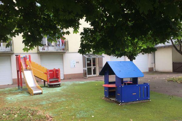 La crèche ''Les Petites Frimousses'' à Avrillé est fermée depuis mars dernier. Une succession de problèmes que la pandémie n'a pas aidé à résoudre.