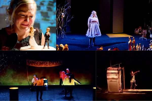 Tourneboulé, Barbaque, Atmosphère Théâtre, La Main d'oeuvres... quinze compagnies des Hauts-de-France au Festival d'Avignon grâce aux subventions régionales