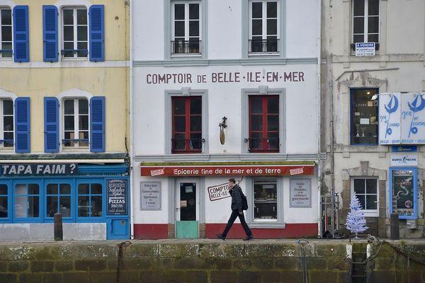 Belle-Île
