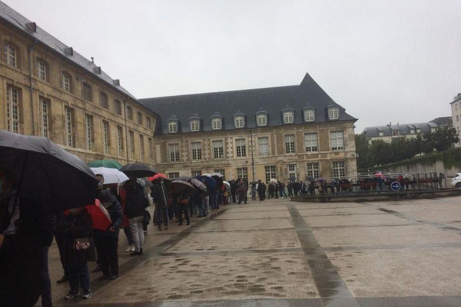 Elections sénatoriales 2020 : qui sont les sénateurs élus ce 27 septembre en Normandie