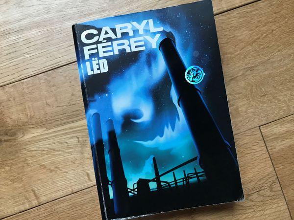Lëd , le nouveau roman de Caryl Férey, vous emmène au nord du cercle polaire, en Sibérie, dans une des villes les plus polluées du globe