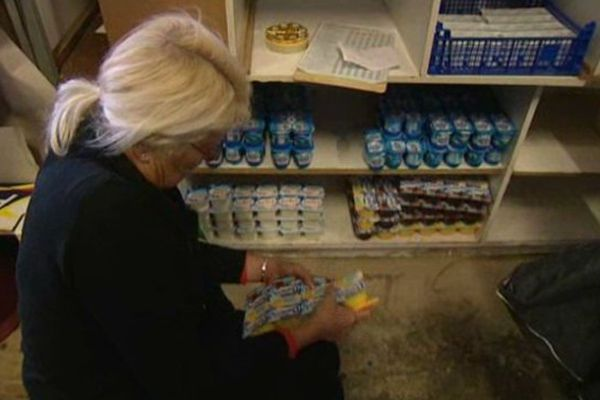 Les Restos vigilants sur les rations cette année