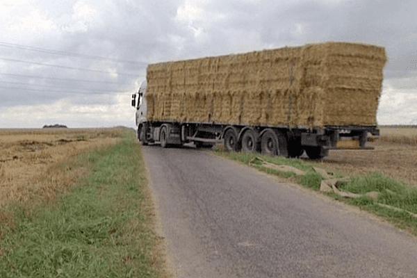 La solidarité des céréaliers est vitale pour les éleveurs boulonnais.