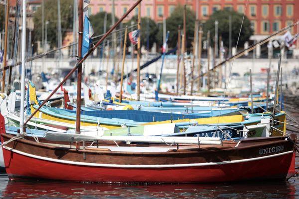 Les balades sur le port de Nice sont désormais interdites jusqu'au 15 avril.