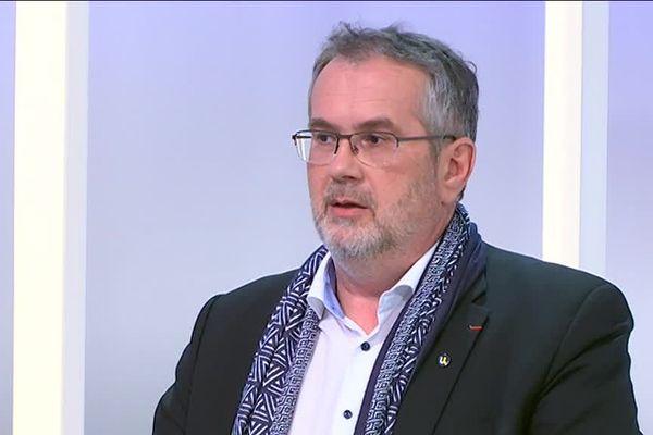 Les sanctions pourront aller jusqu'à l'exclusion a affirmé le président de l'Université de Lorraine