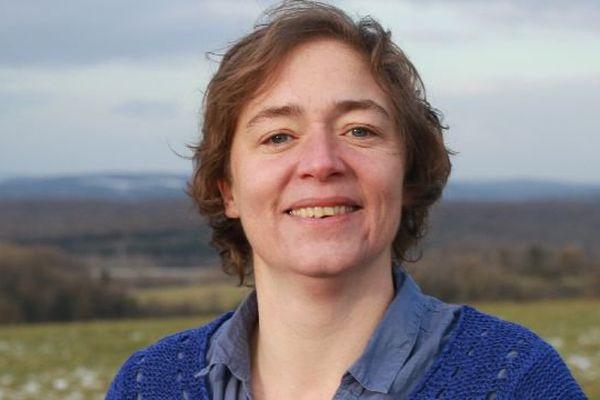 Cécile Prudhomme conduira la liste Europe Ecologie Les Verts (EELV) pour les élections régionales des 6 et 13 décembre 2015 en Bourgogne-Franche-Comté.