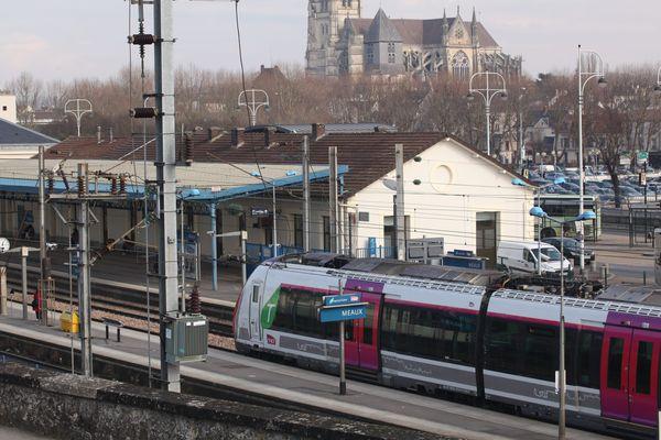 Des crèches vont être installées dans des gares de banlieue parisienne. (Photo d'illustration)