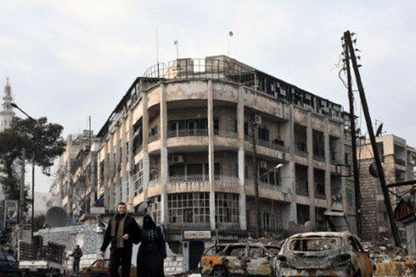 Une association de l'Indre lance un appel aux dons pour aider matériellement deux familles syriennes.