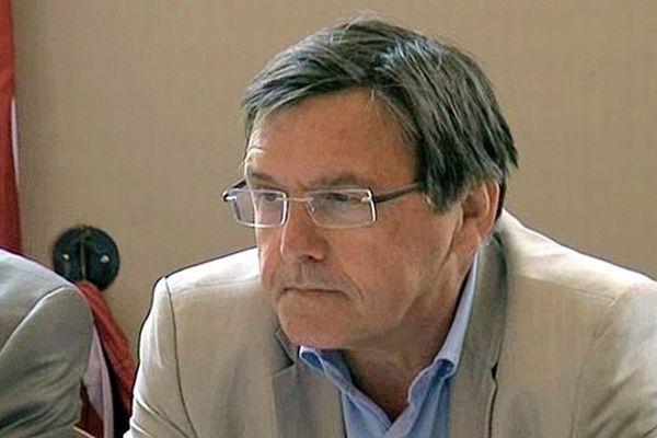 Jacques Domergue - UMP - 2013.