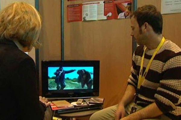 Yona Rozenkier est l'un des réalisateurs qui ont participé au Projet Eau.