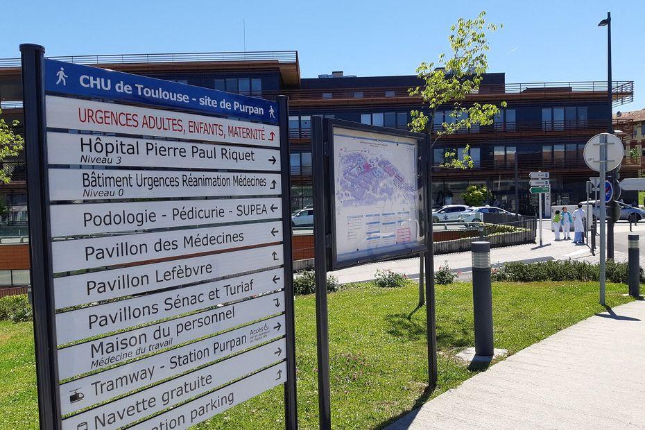 La direction de l'hôpital de Toulouse demande le retrait immédiat de la fresque sexiste de l'internat de médecine