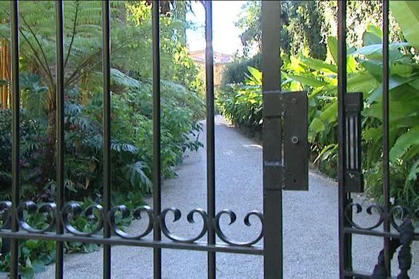 """Dans les Alpes-Maritimes, 11 sont labelisés """"jardins remarquables"""", un label national crée en 2004 par le ministère de la Culture."""