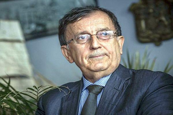 Jean-Claude Martinez - 2013.