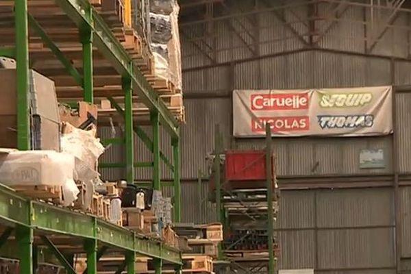 L'usine Caruelle Nicolas fermera d'ici fin 2020.