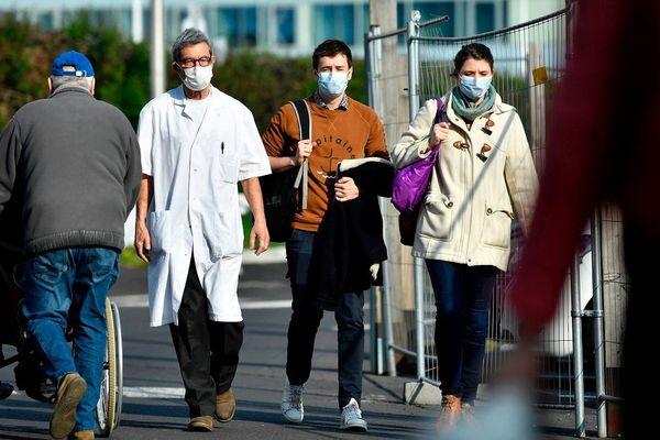 Quel est l'impact de l'épidémie de coronavirus sur notre niveau de stress? C'est la question que se posent des chercheurs du CHU de Clermont-Ferrand.