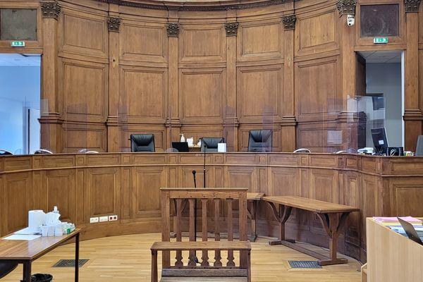 Le procès a commencé le 3 mai dernier.