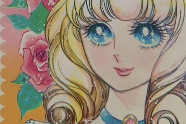 Lady Oscar, un manga très célèbre au Japon évoque la France comme le pays du romantisme