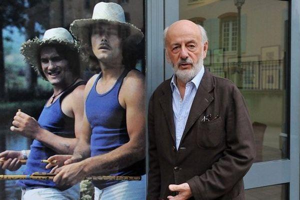 Jusqu'au 25 septembre, la cinémathèque de Toulouse présente une rétrospective des films de Bertrand Blier
