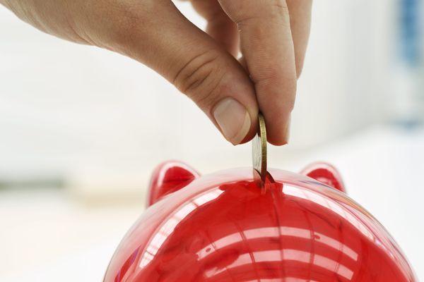 Les dons représentent quelques euros à plusieurs centaines d'euros.