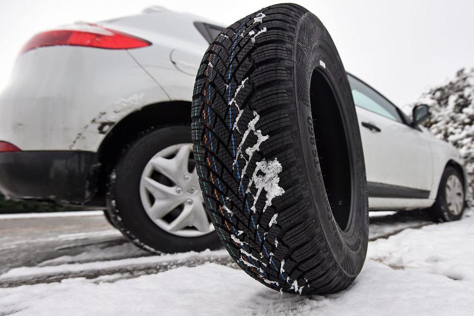 CARTES. Voiture : voici les communes en Franche-Comté où les pneus neige seront obligatoires pour rouler