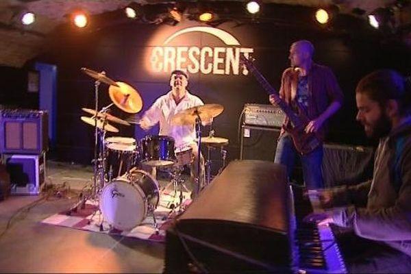 Le jazz club de Mâcon, le Crescent, fête ses 20 ans