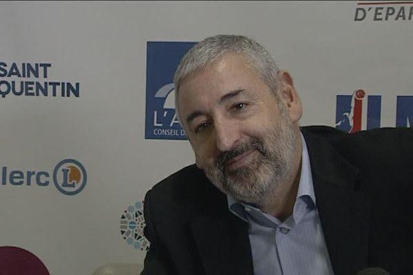 Jean-Michel Sousa.