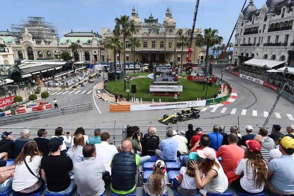Le Grand Prix de Monaco est l'un des Grand Prix les plus redoutés. Cette course mythiqueest laplus lente et laplus technique du championnat du monde de Formule 1.