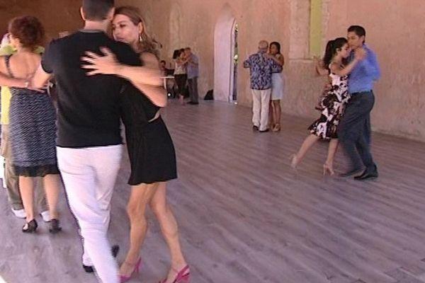 Le festival de tango de Bonifacio se déroule du 3 au 11 septembre.