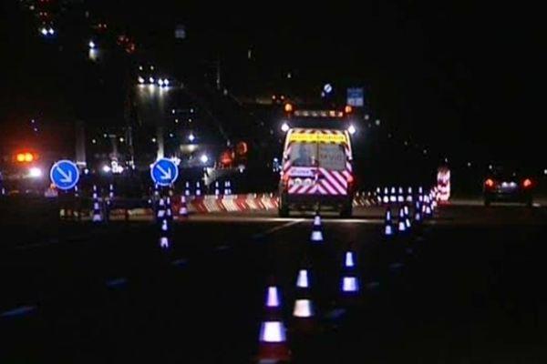 APRR rénove plusieurs kilomètres de chaussées au niveau A6/ A31/ A36 – échangeur de Beaune